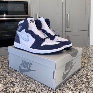 Nike - Jordan 1 Retro High - COJP Midnight Navy